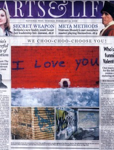 iloveyougraffiti