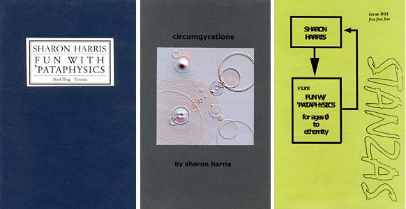 sharonharrischapbooks